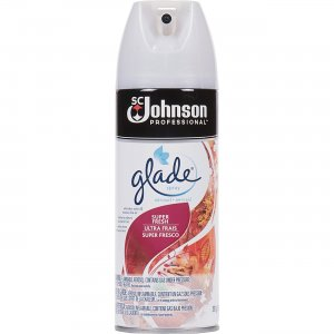 Glade Super Fresh Scent Air Spray 682262CT SJN682262CT