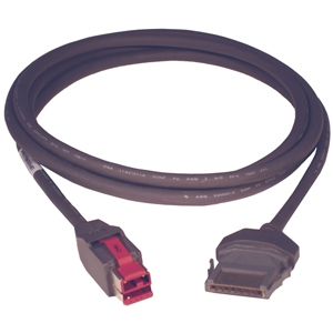 CyberData Data/Power Cable 010857A