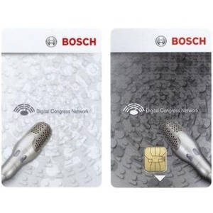 Bosch ID Card (100 pcs) DCN-IDCRD