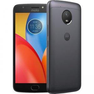 Motorola Moto E⁴ Plus Smartphone 01163NARTL XT1775
