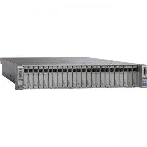 Cisco UCS C240 M4 Barebone System - Refurbished UCSC-C240-M4SX-RF