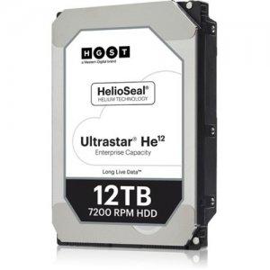 HGST Ultrastar He12 Hard Drive 0F30144-20PK HUH721212ALE600