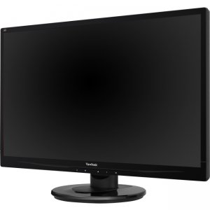 Viewsonic Widescreen LCD Monitor VA2446MH-LED