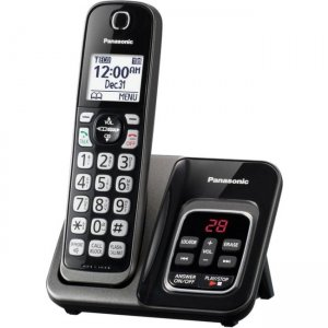 Panasonic Cordless Phone KX-TGD530M