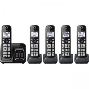 Panasonic Cordless Phone KX-TGD535M