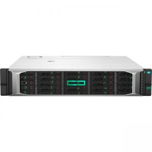 HP Enclosure Q1J10A D3710