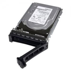 Dell Technologies 7,200 RPM Near Line SAS Hard Drive 12Gbps 512e 3.5in Hot-plug Drive - 10 TB 400