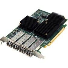 ATTO Quad-channel 32-Gigabit Gen 6 Fibre Channel HBA CTFC-324E-000