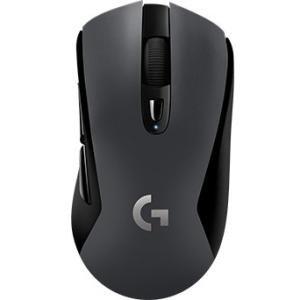 Logitech LIGHTSPEED Wireless Gaming Mouse 910-005099 G603