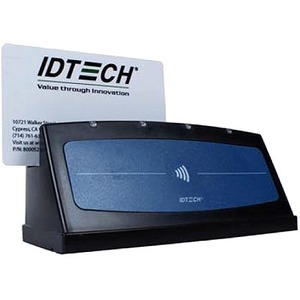 ID TECH Hybrid Contactless Smart Card and MagStripe Card Reader IDCA-3721