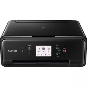 Canon PIXMA Wireless Inkjet All-In-One Printer 2229C022 TS6120