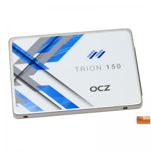 Toshiba-IMSourcing OCZ Trion 150 Solid State Drive TRN150-25SAT3-480G