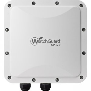 WatchGuard Outdoor Access Point WGA3W731 AP322