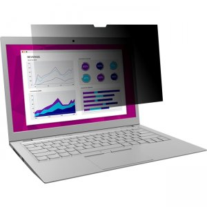 3M High Clarity Privacy Filter for Microsoft Surface Laptop HCNMS002