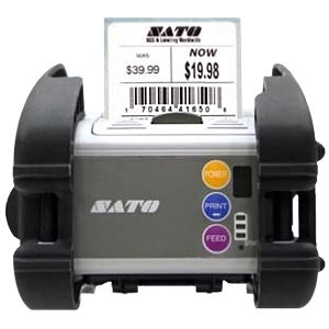 Sato MBi Thermal Label Printer WWMB23070 MB200i