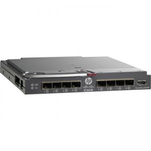 Cisco Nexus B22 Fabric Extender N2K-B22HP-F