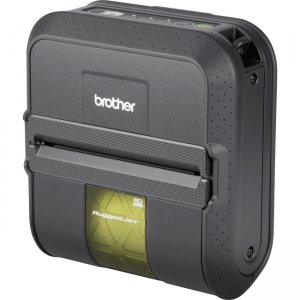 Brother RuggedJet Label Printer RJ4040-K