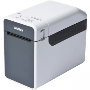 Brother Powered Desktop Thermal Printer TD2130NHCWT TD-2130NHC