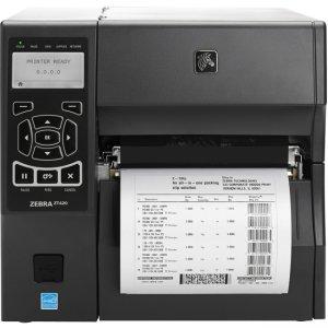 Zebra Industrial Printer ZT42062-T450000Z ZT420