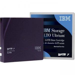 IBM LTO Ultrium 7 Data Cartridge 38L7302L