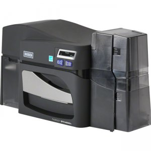 Fargo ID Card Printer / Encoder 055508 DTC4500E