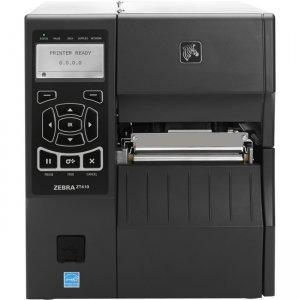 Zebra Industrial Printer ZT42062-T01C000Z ZT420