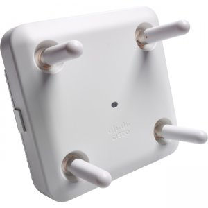Cisco Aironet Wireless Access Point AIR-AP2802E-BK910C AP2802E