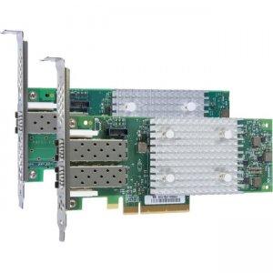 Lenovo QLogic 16Gb FC Single-port HBA (Enhanced Gen 5) 01CV750