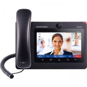 Talk-A-Phone IP Video Attendant Station AVM-1