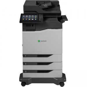 Lexmark Multifunction Color Laser 42KT152 CX825dtfe