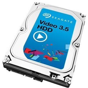 Seagate Video 3.5 HDD ST500VM000