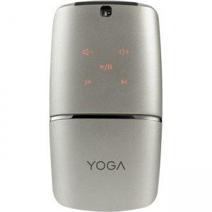 Lenovo Wireless YOGA Silver Mouse GX30K69568