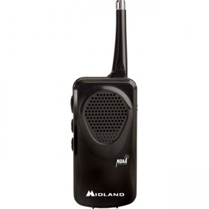 Midland Pocket Weather Alert Radio HH50B