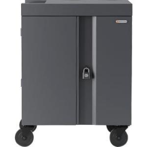 Bretford CUBE Cart TVC16PAC-BP