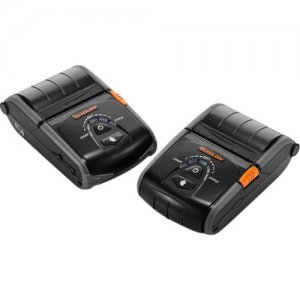 Bixolon 2 inch Mobile Printer SPP-R200IIIK/LYD SPP-R200III