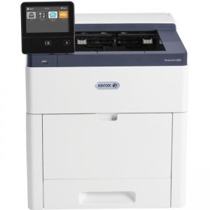 Xerox VersaLink LED Printer Metered C600/DNM