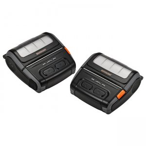 Bixolon 4 inch Mobile Printer SPP-R410K SPP-R410