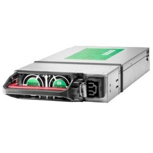 HP 2650W 277VAC Hot Plug Power Supply Kit 798101-B21