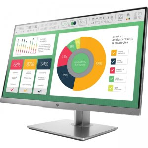 HP EliteDisplay 21.5-Inch Monitor 1FH45A8#ABA E223