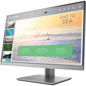 HP Business EliteDisplay Widescreen LCD Monitor - Head Only 1FH46U9#ABA E233