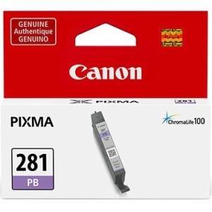 Canon Photo Blue Tank 2092C001 CLI-281