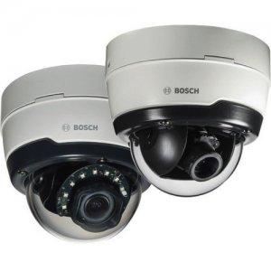 Bosch Fixed Dome 2MP 3-10mm Auto IP66 NDE-4502-AL