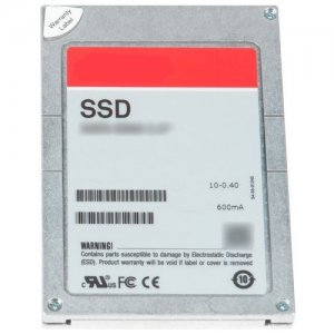 Dell Technologies 960 GB Solid State Drive SAS Mixed Use 12Gbps 2.5in Drive - PX04SV 400-ANNX