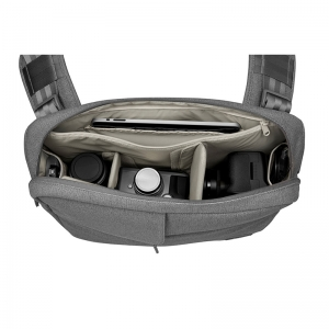 Ari Marcopoulos Camera Bag - Gray CL58033 CL58033