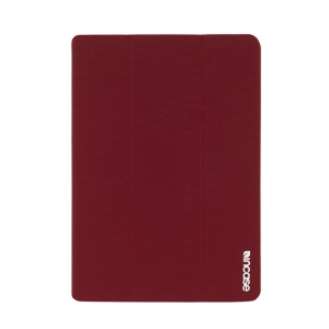 Book Jacket Revolution for iPad Pro 9.7'' - Deep Red INPD20092-DRD INPD20092-DRD