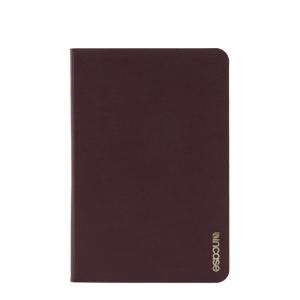 Book Jacket Slim for iPad mini 4 - Wine INPD20002-WIN INPD20002-WIN