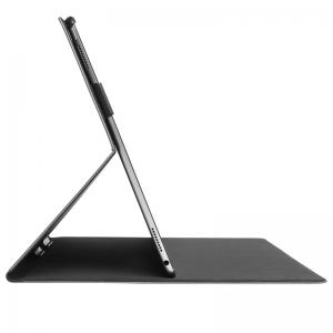 "Book Jacket Slim for iPad Pro 12.9"" - Charcoal INPD20001-CHR INPD20001-CHR"
