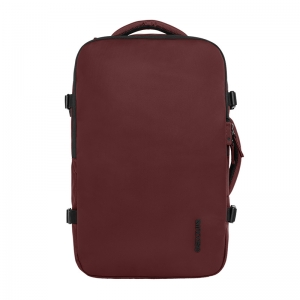 VIA Backpack - Deep Red INTR30058-DRD INTR30058-DRD