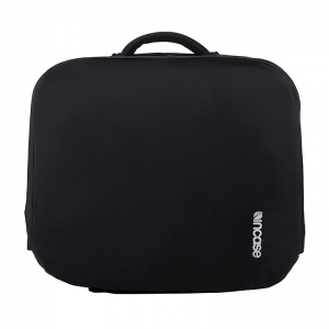 VIA Luggage Cover 16 - Black INTR400190-BLK INTR400190-BLK
