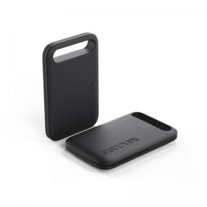 Smart Luggage Tracker - Black INTR40056-BLK INTR40056-BLK